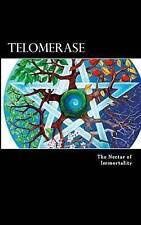 Telomerase by Vivian -Paperback