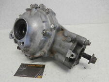 1987 Yamaha Big Bear 350 Yfm350fw 4x4 Genuine Front Differential Final Drive OEM