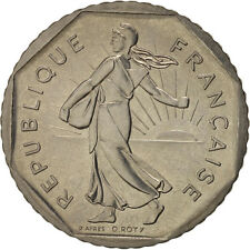 Monnaies, France, Semeuse, 2 Francs, 1979, Paris, SPL, Nickel, KM:942.1 #99564