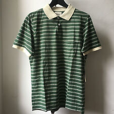 Very cool Band of Outsiders THIS IS NOT A POLO SHIRT polo T-Shirt M Made Italy