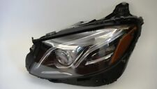 2017 17 MERCEDES E CLASS SEDAN W213 LED HEADLIGHT HEADLAMP LEFT COMPLETE E350