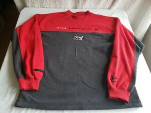 "Brand new Chase Authentics brand, ""Dale Earnhardt Jr. Bud Racing"" pullover in XL"