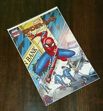 Spiderman Far From Home Dollar General Exclusive Comic Book Spider-Man Kellogg's