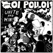 OI POLLOI UNITE & WIN LP (green vinyl)