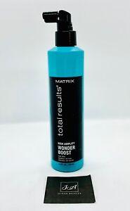 MATRIX HIGH AMPLIFY WONDER BOOST ROOT LIFTER 8.5 OZ
