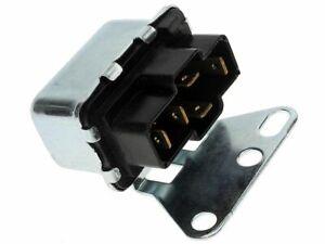 For 1991-1994 GMC Sonoma Blower Motor Relay AC Delco 31329DV 1992 1993