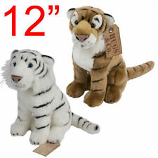 Unbranded Tigers Soft Toys & Stuffed Animals