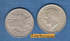 Monaco - Rainier III 1949 - 2005 - 100 Francs 1950 - MONACO