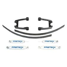 For Toyota Pickup 84 95 0 X 35 Performance Front Amp Rear Suspension Lift Kit Fits Toyota Pickup