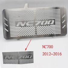 New Motorcycle Radiator Guard For HONDA NC700 NC700 S/X  NC700S/X 2012~2016