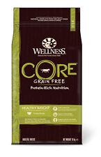 Wellness Core Healthy Weight Turkey Dry Dog Food - 1.8kg BBD 21/10/2019