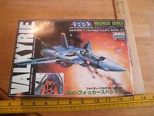 Macross Valkyrie Ship model kit VINTAGE ARII sealed inside 1/100