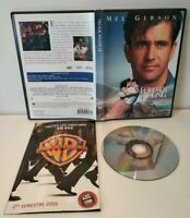 """FOREVER YOUNG """"Mel GIBSON""""  DVD Pal zone 2 - Comme neuf"""