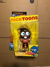 Fairly Odd Parents Timmy as Cleft The Boy Chin Wonder Nicktoons Figure New