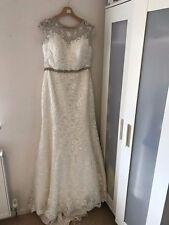 Ronald Joyce Romy Wedding Dress