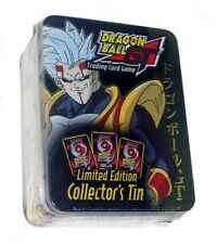 1x  Baby Vegeta: Collector's Tin New Sealed Product - Dragon Ball GT Score