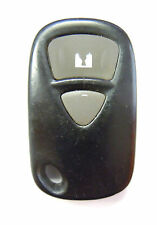 Keyless entry remote replacement transmitter clicker M0ZD02TB responder phob bob
