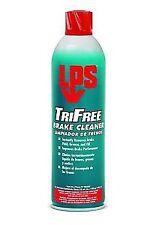 Limpiadores en aerosol y espuma