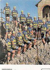 TEAM MECAIR 93 Cyclisme ciclismo Moreno ARGENTIN BERZIN cycling Tour de France