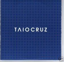 (D38) Taio Cruz, I Can Be - DJ CD