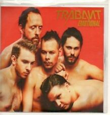 (AI296) Trabant, Emotional - DJ CD