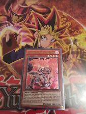 Carte Yu-Gi-Oh! Confrérie du Poing de Feu - Ours CBLZ-FR024 ultimate 1st VF