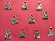 Tibetan Silver Handbag/Bag Charms- 10 per pack