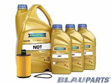 Jeep Grand Cherokee Oil Change Kit – 2014-17 w/ 6 Cylinder 3.0L EcoDiesel – 5W40