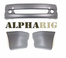 Freightliner COLUMBIA BUMPER AND END CAPS 2002 AND NEWER
