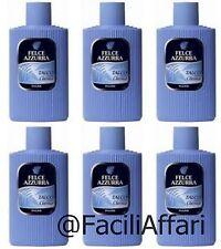 6 Jars Talc perfume Classic Felce Azzurra Jar Borotalco offer