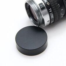 Metal C mount Rear Lens Cover cap 25.4mm CCTV TV Lens