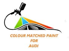 BASECOAT PAINT FOR AUDI - ALL COLOURS