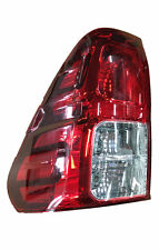 OEM QUALITY TOYOTA HILUX TAIL LIGHT LAMP 07/2015 TO 2018 - PASSENGER SIDE