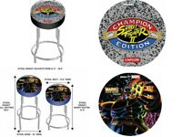 Arcade 1UP Custom Stool Marvel Arcade1UP GamePlay Adjustable Thanos Cab Seat New