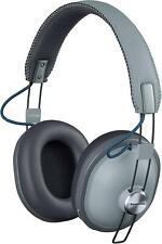 Panasonic Sealed Type Wireless Bluetooth Headphone RP-HTX80B-H Cool Gray New