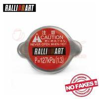 RALLIART High Pressure Radiator Cap Red for EVO VI(6)EVO6 CP9A 1999/1 RA431454N3