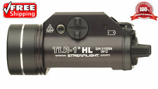 Stream-light 69260 Tlr-1 Hl 800-Lumen Led Tactical Weapon Light, Black New