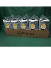 5 x (16) Tassimo Gevalia Kaffe French Vanilla coffee  ~ 80 single T Discs