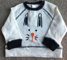 My K Myleene Klass Baby Boys/Girls Bunny Jumper NEW 3-6 Months