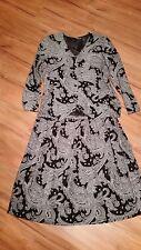 Ellen Figg Red & White Check 2-Pc Skirt & Button Down Blouse Set Top 12, Skirt 8