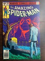 The Amazing Spider-Man #196 (Marvel, 1979) Punisher! FN/VF 7.0 Bronze Age Spidey