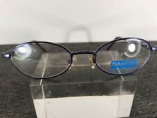 Fischer Price Kids Eyeglasses 44-16-125 Mary Jane Purple D480