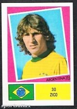 Rookie Single World Cup Football Trading Cards