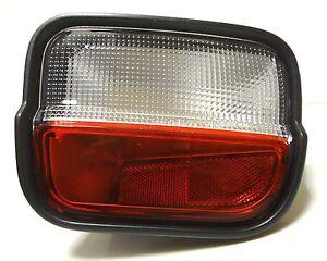 REAR Right LOWER REVERSE LAMP UNIT LHD cars fits for Honda CR-V MK I 95-02