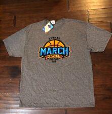 Gilden Men's March Mayhem Basketball Shirt Sz. Large  NEW NCAA 46000.