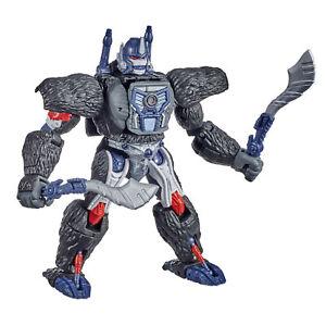 Transformers Generations War for Cybertron Kingdom Voyager WFC-K8 Optimus Primal