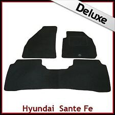Fußmattenset para hyundai ix 35 año de construcción 2009-2015