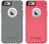 Otter Box Defender Series Case for Apple iPhone 6-6S