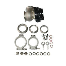 For Honda External Wastegate Tial 38mm With V-Band + Flanges MV-S Style