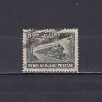 NEWFOUNDLAND 1928, SG# 168, CV £16, Used